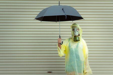 toxic: toxic rain