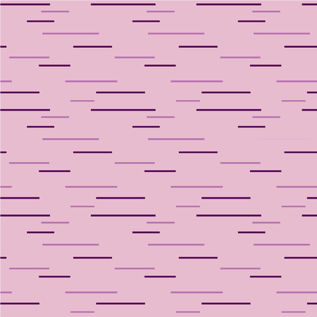 Seamless stripe pattern in violet shades. Vector file eps 10 Standard-Bild - 114798313