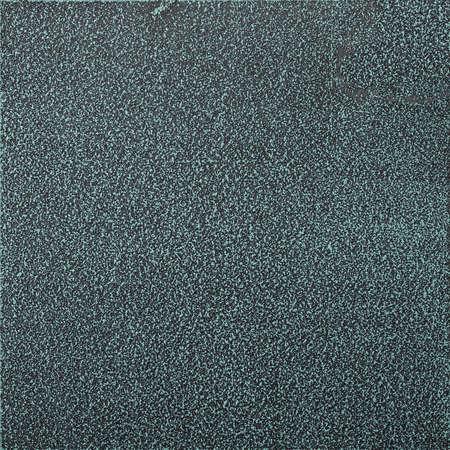 green background grainy metal texture. Stok Fotoğraf