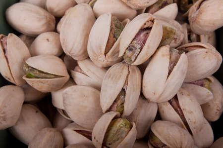 photo of pistachios Stock Photo