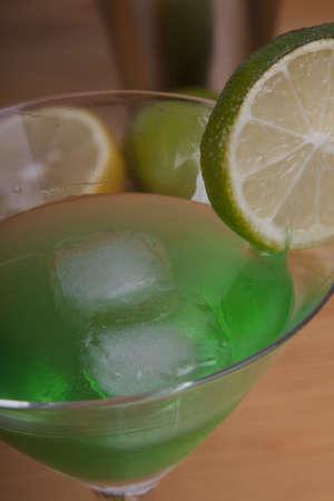 stinger: gin stinger