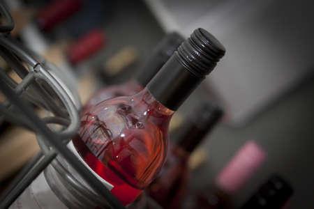 stuartkey: photo of wine bottels