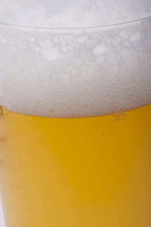 close up photo of beer glass
