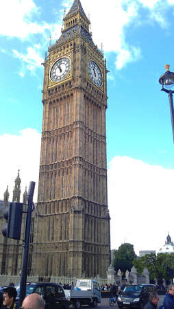Photo of  London Big Ben