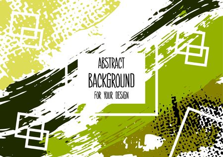 Abstract background for your design. Universal background. Cover, flyer. Creative