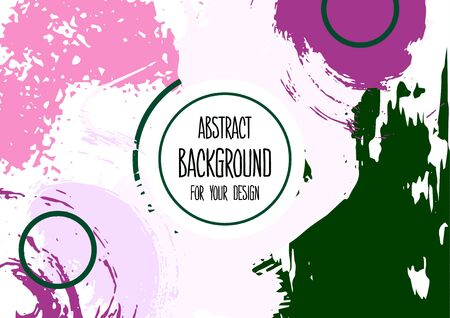 Abstract background for your design. Universal background. Cover, flyer, banner web