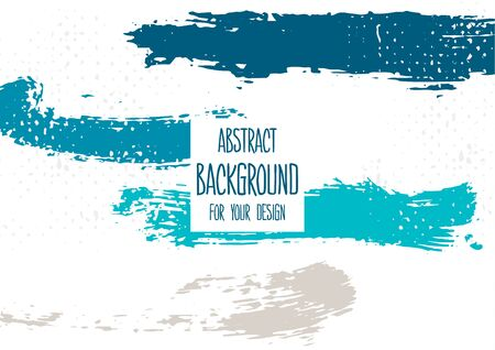 Universal background. Abstract background for your design. Colorful elements. Cover