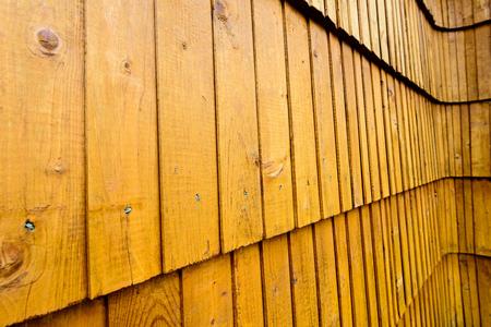 tile cladding: Wooden shingle background