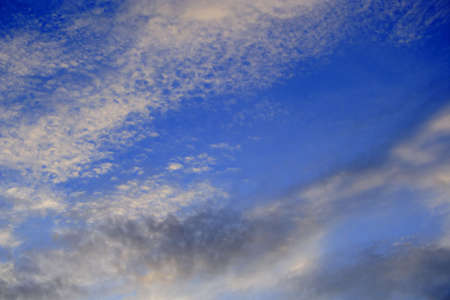 cottonwool: clouds on the sky