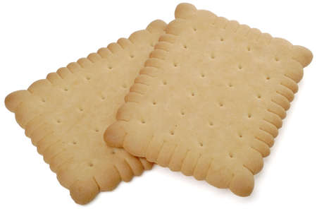 sweet, delicious biscuit