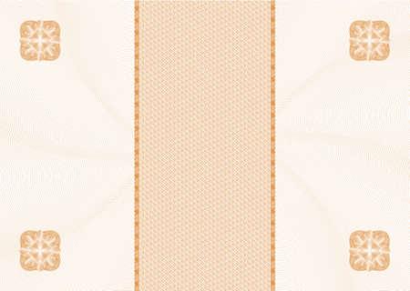 rosaces: dessin de s�curit� (guilloch�), pour prot�ger dokuments telles que des contr�les, des obligations, des cartes d'identit�, les billets ou de billets