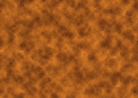 Grunge rusty metal as a background