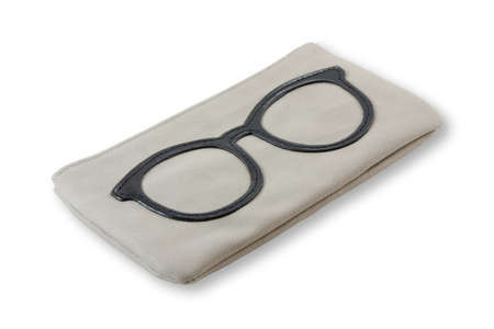 spectacle: Glasses Stock Photo