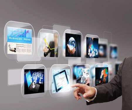 definicion: alcance de la mano imágenes de streaming