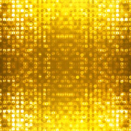 sleek: Beautiful polished gold texture