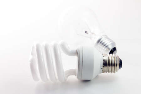 light bulbs photo
