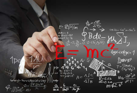 maths and science formula photo
