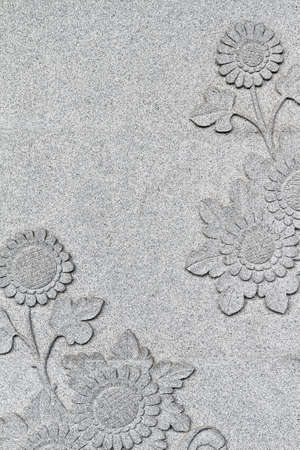 ancient craft stone background