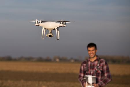 Commander test drone wish et avis drone de poche