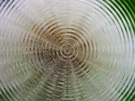 ripple effect: Ripple effect wallpaper Stock Photo
