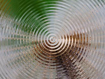 resonance: Water resonance wallpaper Stock Photo