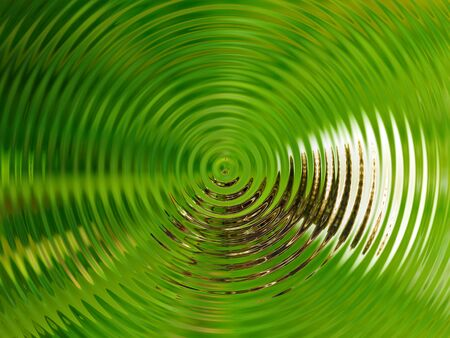 circular blue water ripple: Ripple Effect