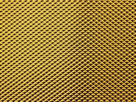 gold metal: Gold metal background