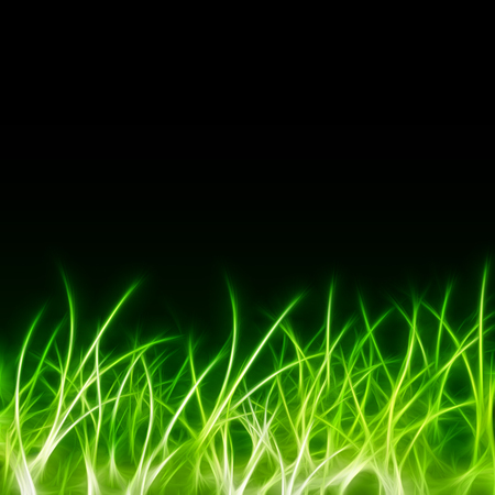 greener: abstract background Stock Photo