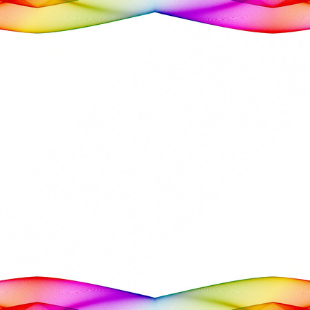 colorful border