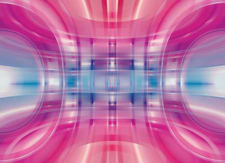 new age: abstract background Stock Photo