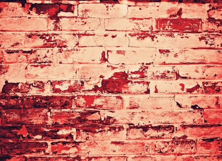 brickwall: red brickwall