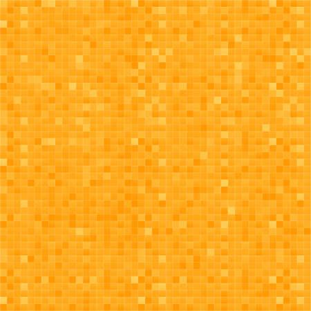 de naadloze kleur mozaïek textuur Stock Illustratie