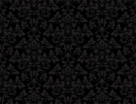 floral naadloze textuur voor ontwerp
