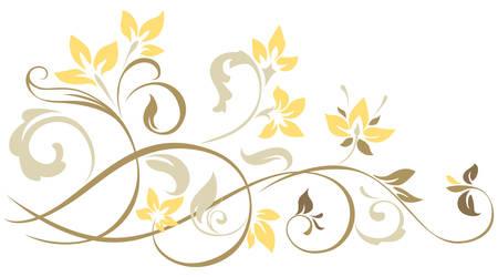 vector vintage element voor ontwerp