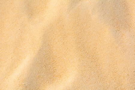 Full frame shot of sand.