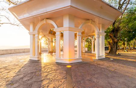 Architecture on sun light 版權商用圖片