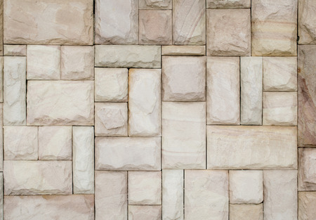 Full frame shot of wall brick stone texture