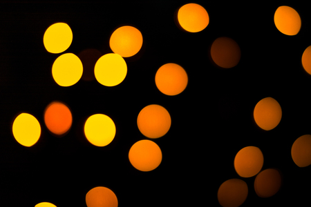 Abstracts background- Bokeh blurred background
