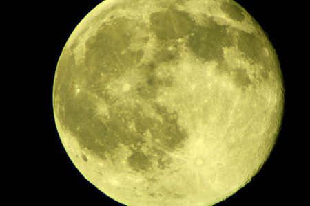 full moon Stock Photo - 5641877
