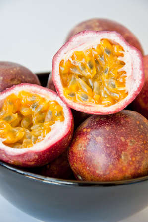 Passion fruit Stock Photo - 10538927