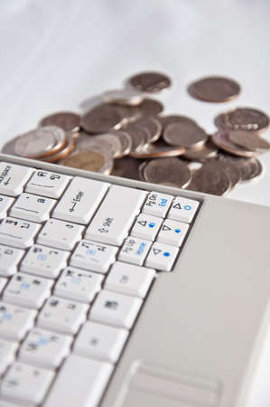Make money from technology and computer