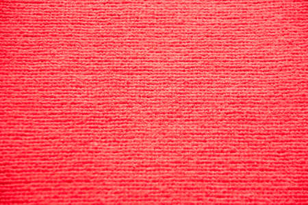 red carpet background: red carpet texture background Stock Photo