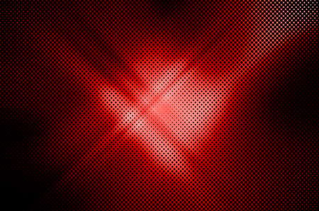 abstract  red  color background with motion blur Stockfoto