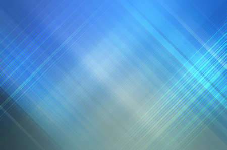 abstract  blue  color background with motion blur Stock Photo