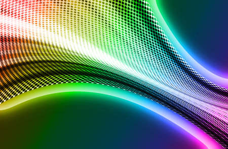 motion blur: abstract multicolor   background with motion blur