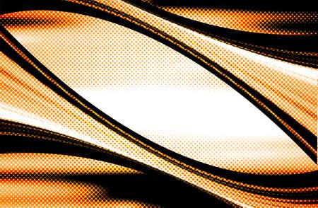 orange texture: abstract orange  texture  background with motion blur