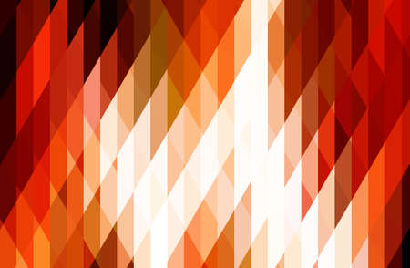 orange texture: abstract orange   texture  background with square pattern Stock Photo