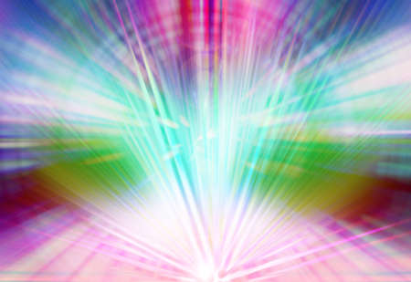 multi color: abstract  multi  color background with motion blur