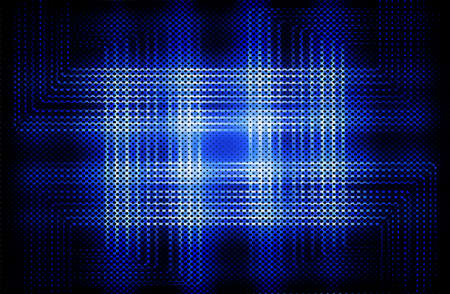 flicker: abstract blue  color   background with motion blur