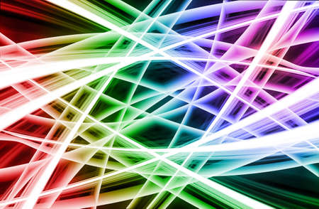 glimmer: abstract  multicolor   background with motion blur Stock Photo